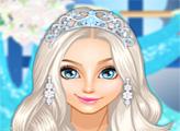 Игра Зимняя свадьба Эльзы