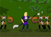 Игра Военачальники: Герои