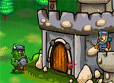 Игра Королевские лучники