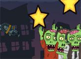 Игра Истребление зомби