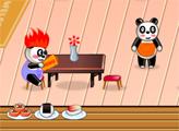 Игра Ресторан панды 2