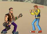 Игра Школа рока