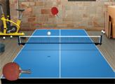 Игра Турнир по настольному теннису