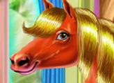 Игра Уход за лошадями и пони