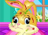 Игра Спасение Пасхального кролика