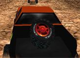 Игра Супер грузовики 3Д