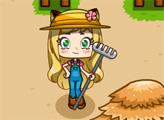 Игра Лили: шалости на ферме
