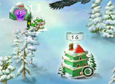 Игра Войны цивилизаций: Ледяные легенды