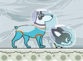 Игра Собака в космосе 2