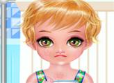 Игра Кейли лечится от аллергии