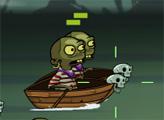 Игра Зомбудой 3