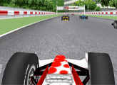 Игра Формула Иксспид 3D