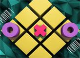 Игра Крестики-нолики: Реванш
