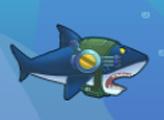 Игра Боевая Акула: Террор глубокой воды