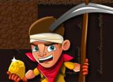 Игра Приключения искателя самородков