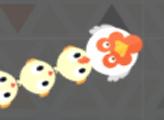 Игра Злые цыплята