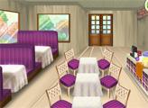 Игра Ресторанный дизайнер