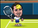 Игра Легенды тенниса 2016