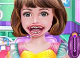Игра Андреа у зубного
