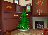 Игра Рождественская елка