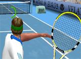 Игра Нексген теннис