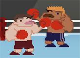 Игра Спортсмен Боксер