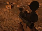 Игра Снайпер 3Д