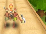 Игра Тропические приключения
