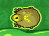 Игра Нашествие лягушек