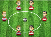 Игра Футбольный кубок 2018