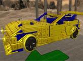 Игра Симулятор дизайнера машин