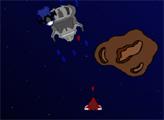 Игра Астероиды