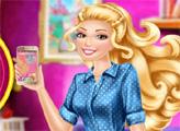 Игра Новый смартфон Барби
