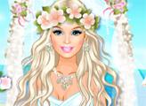 Игра Тропическая свадьба Барби