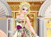 Игра 30 и 1 бальное платье для принцессы