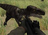 Игра Выживание в мире динозавров