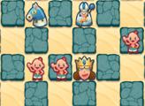 Игра Юниорские шахматы