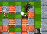 Игра Друзья Бомберы