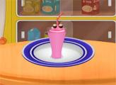 Игра Детская кухня