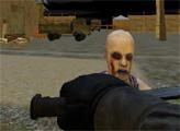 Игра Зомби выживание