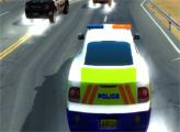Игра Дорожный патруль