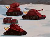 Игра Танковая битва: Боевой командир