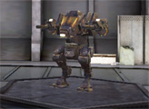 Игра Механический робот - Стальная война 3Д