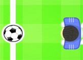 Игра 1 на 1 Футбол