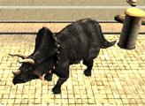 Игра Симулятор динозавра 2: Дино-Сити