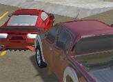 Игра Автомобильная парковка: 3D-симулятор