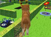 Игра Симулятор собаки: приключения щенка
