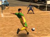 Игра Пеле: легенда футбола