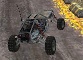 Игра Экстремальная гонка по бездорожью 3Д