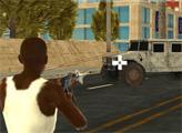 Игра Гранд Ганг: Остров преступности